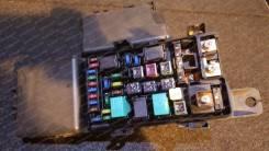 Блок предохранителей. Acura RL Acura Legend Honda Legend, DBA-KB1, DBA-KB2, KB1, KB2, DBAKB1, DBAKB2 Двигатели: J37A3, J35A8