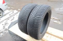 Michelin Cross Climate, 205/55 D16