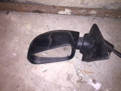 Зеркало заднего вида боковое. Renault Sandero Renault Logan