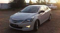 Hyundai Solaris. ПТС