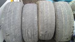 Bridgestone Dueler H/L. Летние, 2011 год, износ: 50%, 4 шт