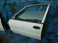 Дверь боковая передняя левая (без стекла дешевле)