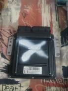 Блок управления двс. Infiniti FX45 Двигатель VK45DE
