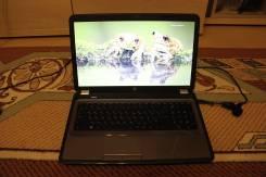 "HP Pavilion g7-1153er. 17.3"", ОЗУ 4096 Мб, диск 750 Гб, WiFi, Bluetooth, аккумулятор на 24 ч."