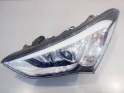 Фара. Hyundai Santa Fe. Под заказ