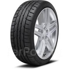 Dunlop Direzza DZ102. Летние, без износа, 4 шт