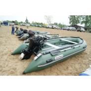 Golfstream. Год: 2011 год, длина 365,00м., двигатель подвесной, 30,00л.с., бензин