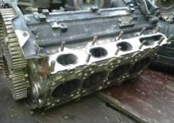 Головка блока цилиндров. Mitsubishi Dion, CR9W Двигатель 4G63