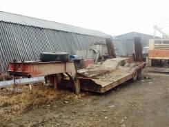 ТТМ. Продаётся 25 тонный тралл, 25 000кг.