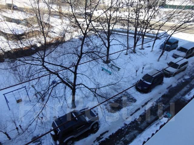 3-комнатная, улица Воровского 149. слобода, агентство, 61 кв.м. Вид из окна днём