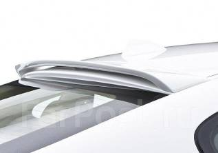 Спойлер на заднее стекло. BMW X6, E71 Двигатель N63B44