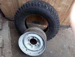 Продам колёса на Волгу. 5x139.70 ET6 ЦО 110,0мм.