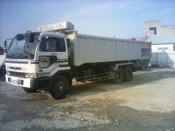 Nissan Diesel. Продам грузовик , 17 000 куб. см., 10 000 кг.