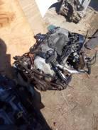 Двигатель на Honda CAPA GA4 D15B A, T