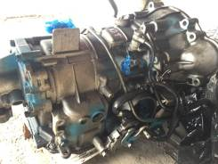 Автоматическая коробка переключения передач. Nissan Kix, H59A Двигатель 4A30