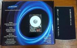 Жесткие диски. 120 Гб