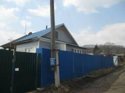 Продаётся дом в Шкотово. Переулок 2-й Анисимовский 5, р-н Шкотовский, площадь дома 31 кв.м., скважина, электричество 11 кВт, отопление твердотопливно...