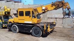 Kato KR-10H. Продам кран КАТО KR-10H, 4 000 куб. см., 10 000 кг., 21 м.