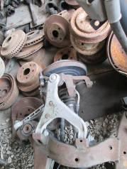 Рычаг подвески. Nissan Cedric, MY34 Двигатель VQ25DD