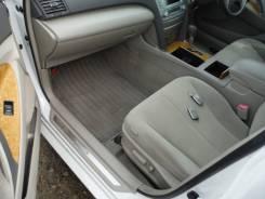 Уплотнитель стекла двери. Toyota Camry, ACV40, AHV40, GSV40, ACV45 Двигатели: 2GRFE, 2AZFE, 2AZFXE
