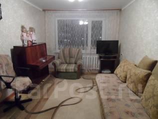 2-комнатная, проспект Циолковского 83. горизонт-юг, агентство, 55 кв.м.
