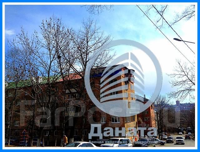 3-комнатная, улица Овчинникова 4. Столетие, агентство, 80кв.м. Дом снаружи