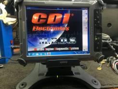 Диагностический сканер Mercury M. E. D. S CDI