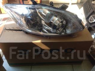Фара. Toyota Auris, ZRE152H, ZRE151, ZRE152, ZRE154H, ZRE154