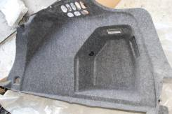 Обшивка багажника. Volkswagen Passat, 3C5