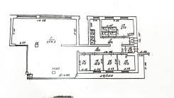 Торговое помещение, 292 м?. Улица Рокоссовского 14, р-н Индустриальный, 292 кв.м.