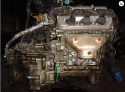 Двигатель в сборе. Honda Legend Honda Elysion Honda Lagreat Honda Inspire Двигатель J35A