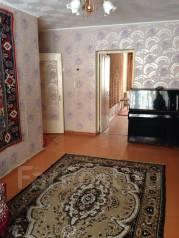 3-комнатная, Панькова, 15. Центральный, агентство, 58 кв.м.