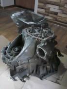 Механическая коробка переключения передач. Toyota Avensis, AZT250L Двигатель 1ZZFE