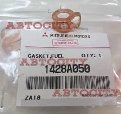 Кольцо уплотнительное обратной трубки MITSUBISHI L200 Pajero Sport 1428A050