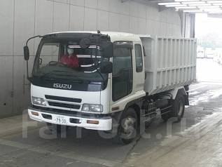 Isuzu Forward. Cамосвал , 8 220 куб. см., 5 000 кг. Под заказ