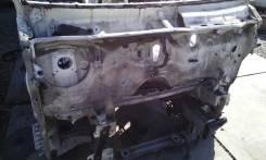 Рамка радиатора. Toyota Hiace, TRH201, KDH201V, KDH201K, KDH203, KDH202L, KDH200K, KDH201, KDH202, KDH205V, KDH200, TRH203L, KDH200V, TRH200V, KDH206V...