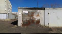 Гаражи капитальные. улица Хабаровская 33, р-н Железнодорожный, 20кв.м., электричество