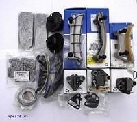 Ремкомплект системы газораспределения. Opel Antara, L07 Chevrolet Captiva, C100, L07 Двигатели: A30XF, A30XH, Z32SE, 10HM, 10, HM