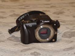 Panasonic Lumix DMC-G3 Body. 15 - 19.9 Мп