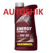 Mannol Energy