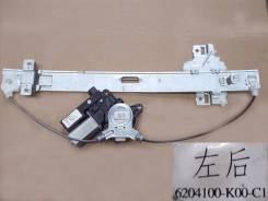 Стеклоподъемный механизм. Great Wall Hover. Под заказ