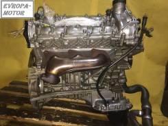 Двигатель Mercedes ML164 m272 3.5 литра