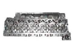 Головка блока цилиндров. Камаз 6522 Volvo VNL Series Kenworth T2000 Peterbilt 387 International 9200. Под заказ