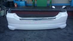 Бампер. Toyota Wish, ANE11, ANE10, ZNE10, ZNE14