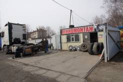 Продам грузовой шиномонтаж