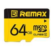 MicroSD. 64 Гб, интерфейс microSD
