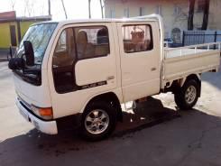 Nissan Atlas. Продам грузовик Atlas, 2 000 куб. см., 1 500 кг.