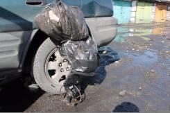 Tohatsu. Год: 2008 год, двигатель подвесной, 3,50л.с., бензин