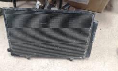 Радиатор кондиционера. Toyota Probox, NCP51V, NCP51 Двигатель 1NZFE
