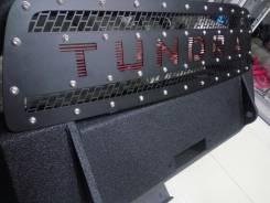 Решетка радиатора. Toyota Tundra, USK56, GSK50, USK51, GSK51 Toyota Corona Двигатели: 3URFE, 1GRFE